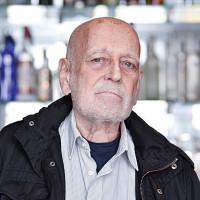 Edgardo Cozarinsky