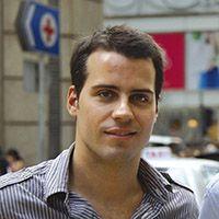 Heriberto Araújo