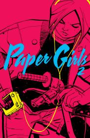 Paper Girls nº 02/30
