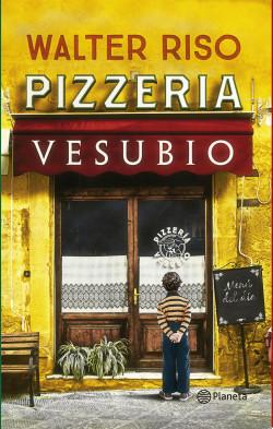 Pizzería Vesubio (Edición Colombiana)