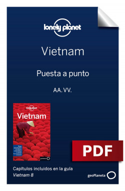Vietnam 8_1. Preparación del viaje