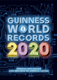 Guinness World Records 2020 (Ed. Latinoamérica)